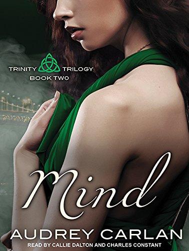 Mind (Compact Disc): Audrey Carlan