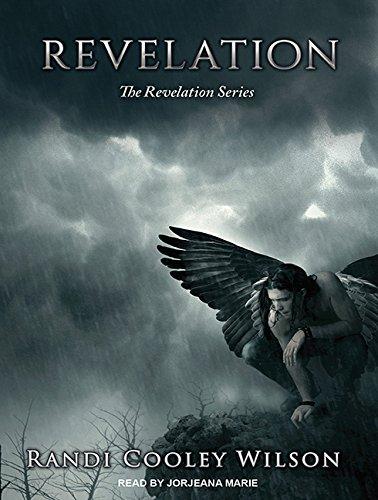Revelation (Compact Disc): Randi Cooley Wilson