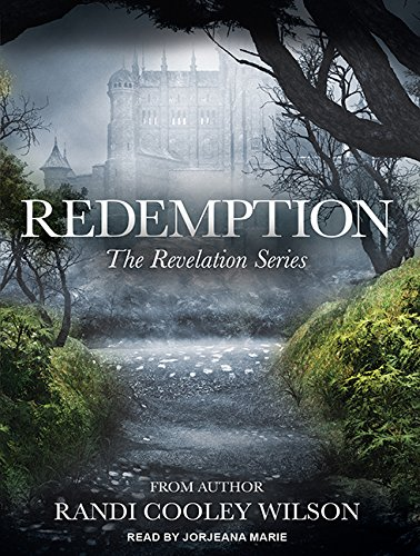 Redemption (Compact Disc): Randi Cooley Wilson