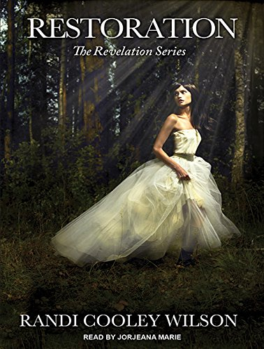 Restoration (Compact Disc): Randi Cooley Wilson