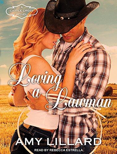Loving a Lawman (Compact Disc): Amy Lillard