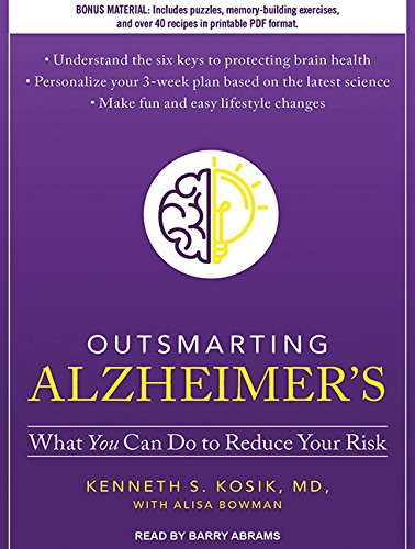 9781515901372: Outsmarting Alzheimer's: What You Can Do To Reduce Your Risk