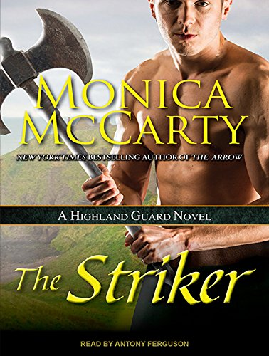 The Striker (Compact Disc): Monica McCarty