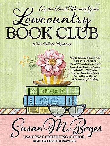 9781515901938: Lowcountry Book Club (Liz Talbot Mystery)