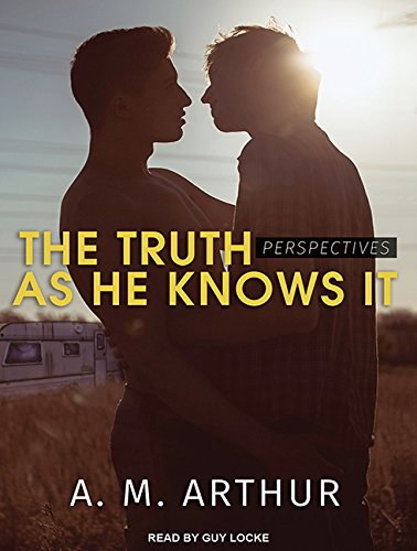 The Truth as He Knows It (Compact Disc): A.M. Arthur