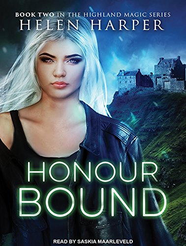 Honour Bound (Compact Disc): Helen Harper