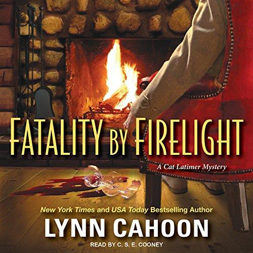 9781515903383: Fatality by Firelight (Cat Latimer Mystery)