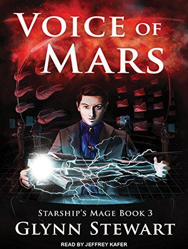 9781515905738: Voice of Mars (Starship's Mage)