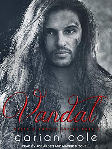 Vandal (Compact Disc): Carian Cole