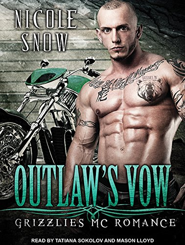 Outlaw's Vow (Compact Disc): Nicole Snow