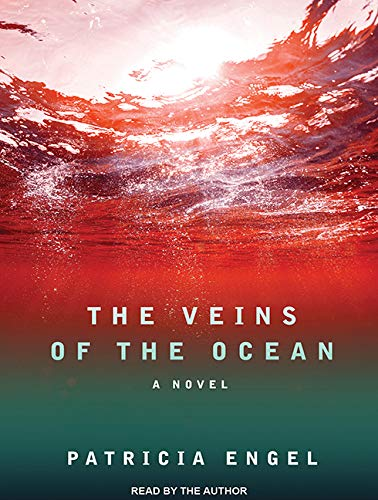 The Veins of the Ocean (Compact Disc): Patricia Engel