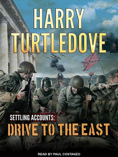 Drive to the East (Compact Disc): Harry Turtledove