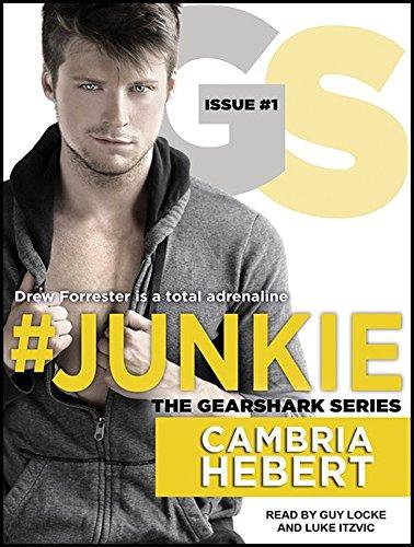 Junkie (Compact Disc): Cambria Hebert