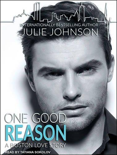 One Good Reason (Compact Disc): Julie Johnson