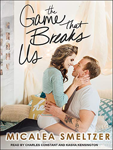 9781515913917: The Game that Breaks Us