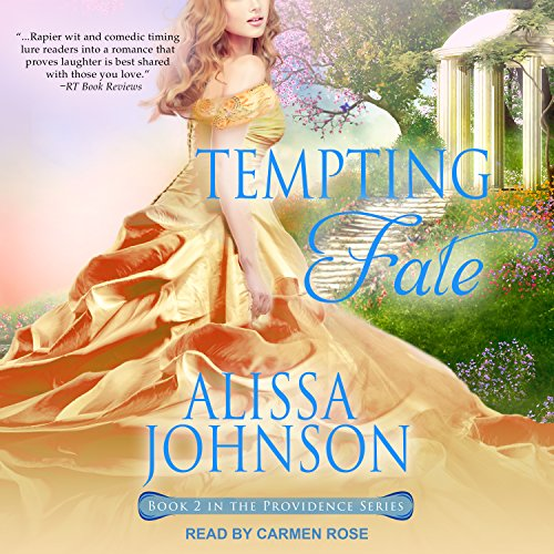 Tempting Fate (Providence): Alissa Johnson