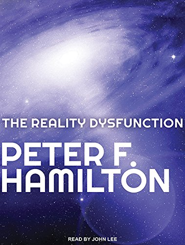 The Reality Dysfunction (MP3 CD): Peter F. Hamilton