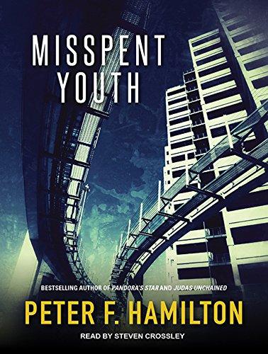 9781515950929: Misspent Youth