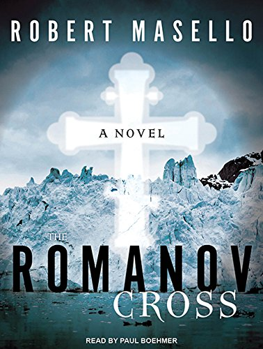 9781515951193: The Romanov Cross