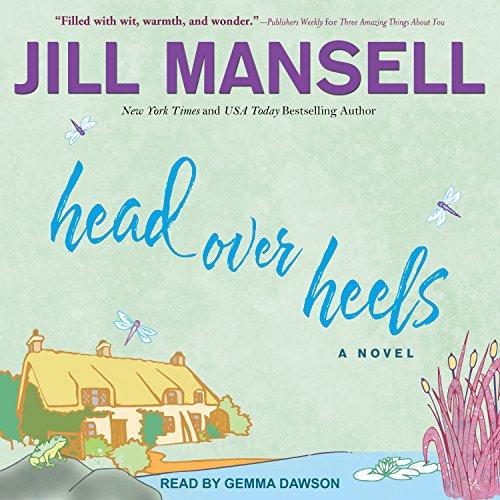 Head Over Heels: Jill Mansell