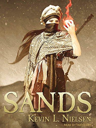 Sands: Kevin L. Nielsen