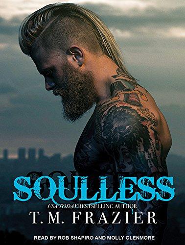 9781515952879: Soulless (King)