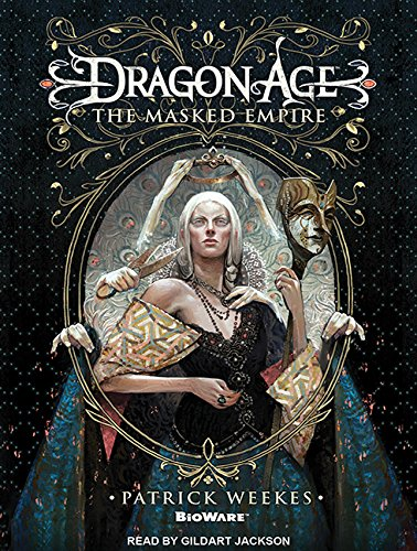 9781515954569: Dragon Age: The Masked Empire