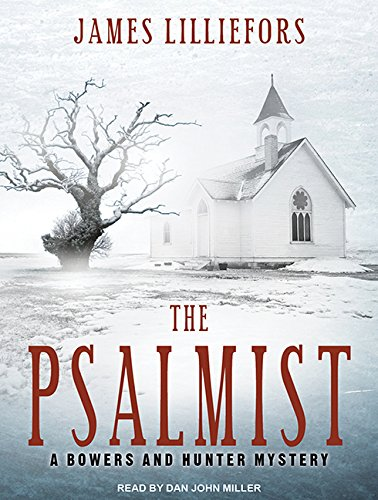 The Psalmist (MP3 CD): James Lilliefors