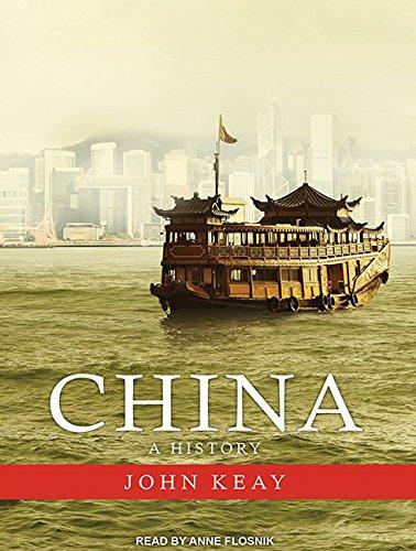 9781515955641: China: A History