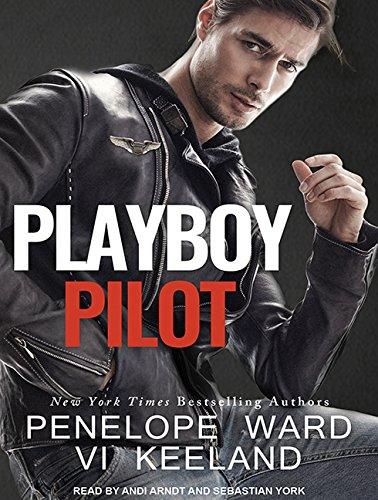 9781515956327: Playboy Pilot