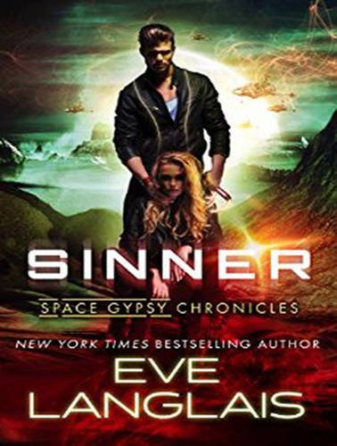 9781515956440: Sinner (Space Gypsy Chronicles)