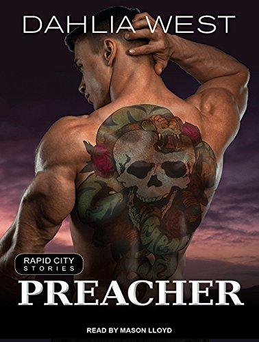 Preacher (MP3 CD): Dahlia West