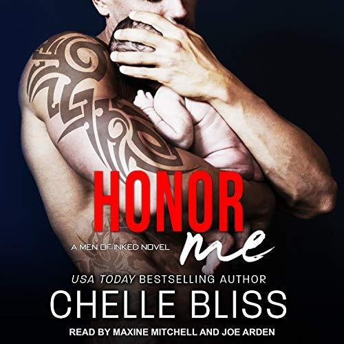 Honor Me (Men of Inked): Chelle Bliss