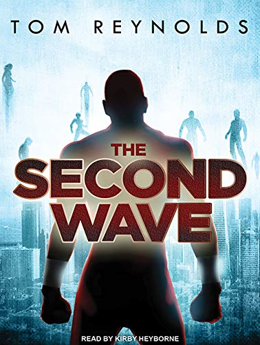 The Second Wave (MP3 CD): Tom Reynolds