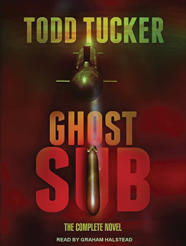 Ghost Sub (MP3 CD): Todd Tucker