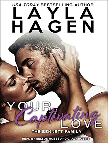Your Captivating Love: Layla Hagen