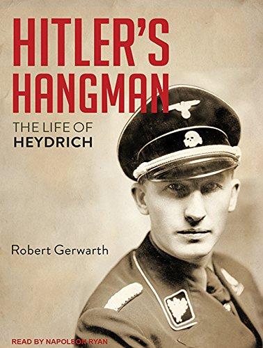 9781515960812: Hitler's Hangman: The Life of Heydrich