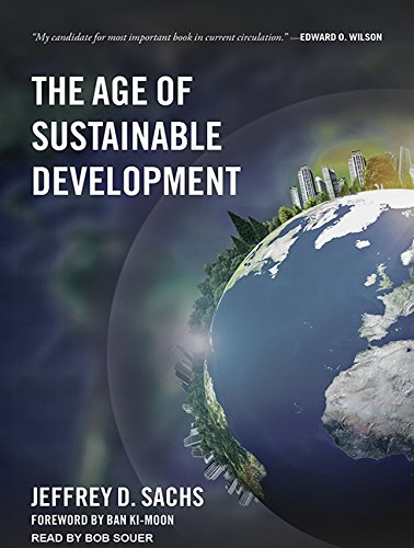 9781515960874: The Age of Sustainable Development