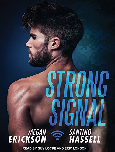9781515960881: Strong Signal (Cyberlove)