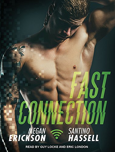 9781515960898: Fast Connection (Cyberlove)