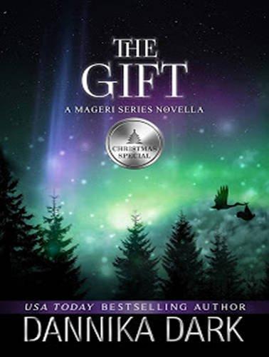 9781515960911: The Gift: A Christmas Novella (Mageri)