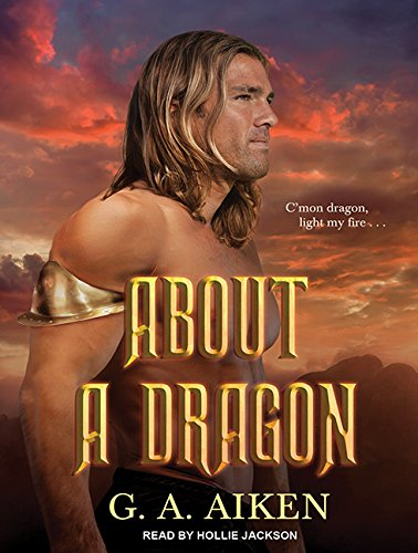 9781515961277: About a Dragon (Dragon Kin)