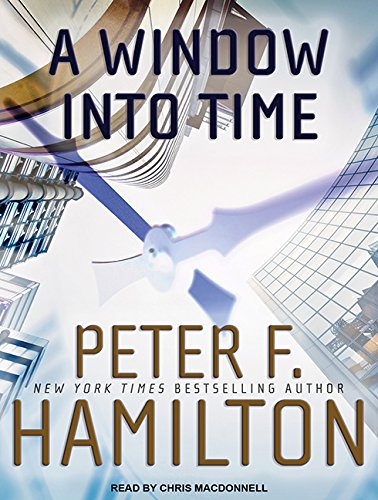 9781515961390: A Window into Time