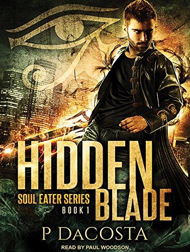 9781515962649: Hidden Blade (Soul Eater)