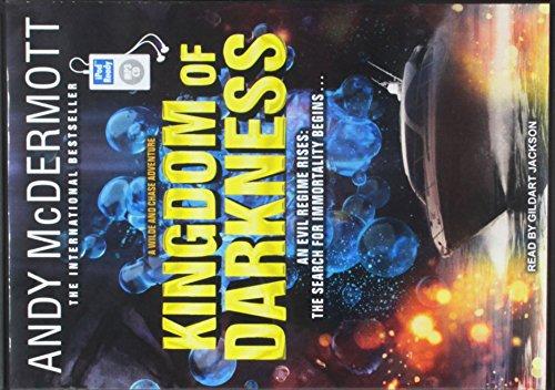 9781515963332: Kingdom of Darkness (Nina Wilde/Eddie Chase)