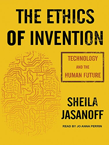 9781515963387: The Ethics of Invention: Technology and the Human Future