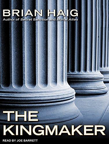9781515963554: The Kingmaker (Sean Drummond)