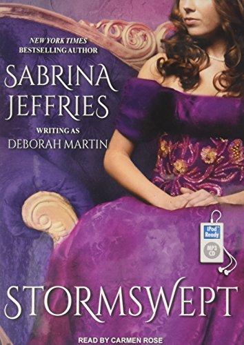 Stormswept: Sabrina Jeffries