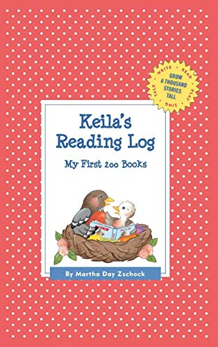 Keila's Reading Log: My First 200 Books: Zschock, Martha Day