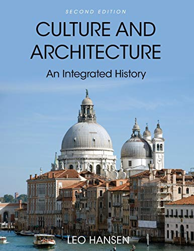 9781516510825: Culture and Architecture: An Integrated History